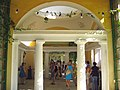 "056. Pavlovsk. Pavilion ""Volier"".jpg"