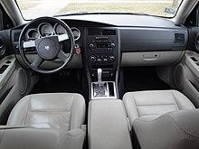 Dodge magnum wikipedia 2005 dodge magnum rt us interior publicscrutiny Image collections