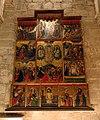 084 Museu de la Catedral (Tortosa), refetor de la Canònica, retaule de la Transfiguració.JPG