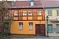 09085651 Berlin-Spandau, Kolk 4 Wohnhaus im Kern nach 1728, Umbau 1813 001.JPG