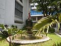 09261jfErmita Torre de Manila Adamson University Church Manila Buildingsfvf 05.jpg
