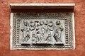 0 Venise, bas-relief de la Vierge à l'Enfant - Campo San Polo.JPG