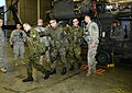 1-91 CAV and allied soldiers attend cold load training at Grafenwoehr, Germany 141118-A-UP200-031.jpg