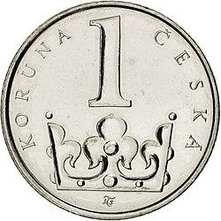 Krone Valuta Wikipedia