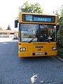 1-es busz, MAN SL222, 2020 Pápa.jpg