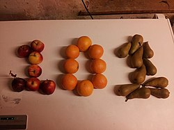 101 - Non-Emergency Number - Fruit by Simon Wade (8167036166).jpg