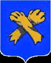 106th Observation Sq (later 100th Bombardment Squadron) - Emblem
