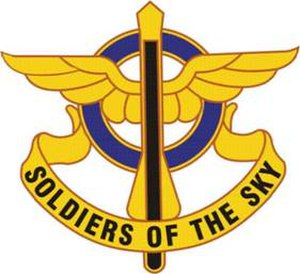 10th Aviation Regiment (United States)
