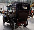 110 ans de l'automobile au Grand Palais - Berliet 20 CV Demi-limousine - 1903 - 007.jpg