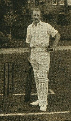 Louis Tancred