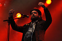 13-04-27 Groezrock Joey Cape's Bad Loud Guest 01.jpg