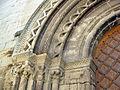 138 Església de Santa Maria, detall del portal romànic.jpg