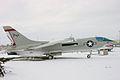145449 AF-106 Vought F-8L Crusader (3254044550).jpg