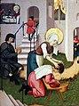 1525 Heilige Verena wäscht einem Pestkranken die Haare anagoria.JPG