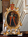 160313 Interior of Saint Stanislaus church in Luszyn - 12.jpg