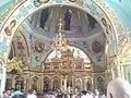 16 Кулевча Миколаївська церква Інтерьєр.jpg