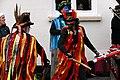 18.12.16 Ringheye Morris Dance at the Bird in Hand Mobberley 162 (31585589642).jpg