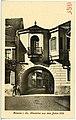 18565-Kamenz-1914-Klostertor-Brück & Sohn Kunstverlag.jpg
