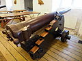 1860 18 pounder breech-loading gun from Whitworth, pic2.JPG