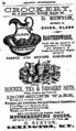1864 Runyon advert Main Street in Lexington Kentucky.png