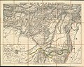 1880 Stanford's Map of Afghanisgan during the Second Anglo-Afghan War.jpg