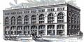 1889 HoracePartridge LincolnSt EssexSt Boston AmericanStationer v25 no7.png