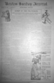 1898 Boston Sunday Journal October 16.png