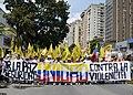 18 October 2014 Venezuela protest 1.jpg