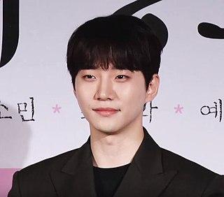 Lee Jun-ho (entertainer) South Korean singer