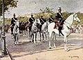 1907-05-04, Blanco y Negro, En el desfile del 2 de mayo, Estevan (cropped).jpg