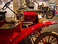 1909 Ford Model T Touring serial 839 - Henry Ford Museum (33129418016).jpg