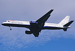 190dr - British Airways Boeing 757-236, G-BIKY@LHR,05.10.2002 - Flickr - Aero Icarus.jpg