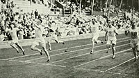 1912 Athletics men's 200 metre final2.JPG