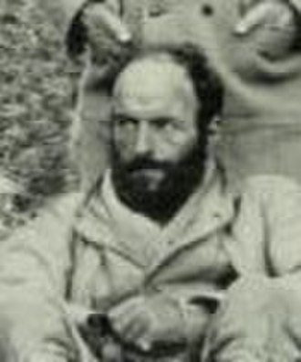 Guy Bullock - Guy Bullock on the 1921 Everest reconnaissance expedition