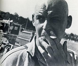 Alexander Rodchenko - Rodchenko, 1935