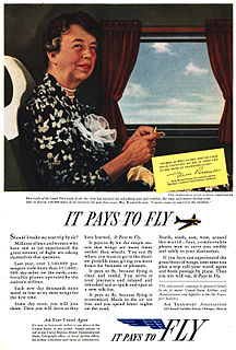 Syndicated newspaper column by Eleanor Roosevelt