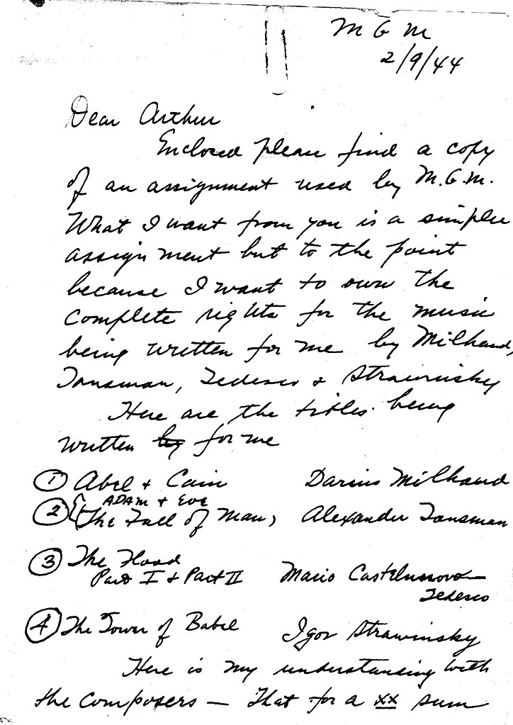 a letter to my son from his mother file 1944 02 09 letter shilkret to his p1 jpg 28942 | 724px 1944 02 09 letter Shilkret to his son p1