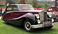 1954 Rolls-Royce Silver Dawn by Freestone & Webb (31653789996).jpg