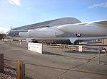 1955 B-52B Stratofortress (4282681711).jpg