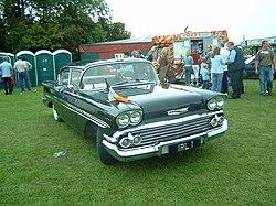 1958 Chevrolet Biscayne State Car.jpg
