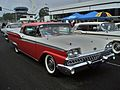 1959 Ford Fairlane 500 Galaxie Skyliner convertible (5125782144).jpg