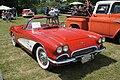 1961 Chevrolet Corvette (20015595832).jpg