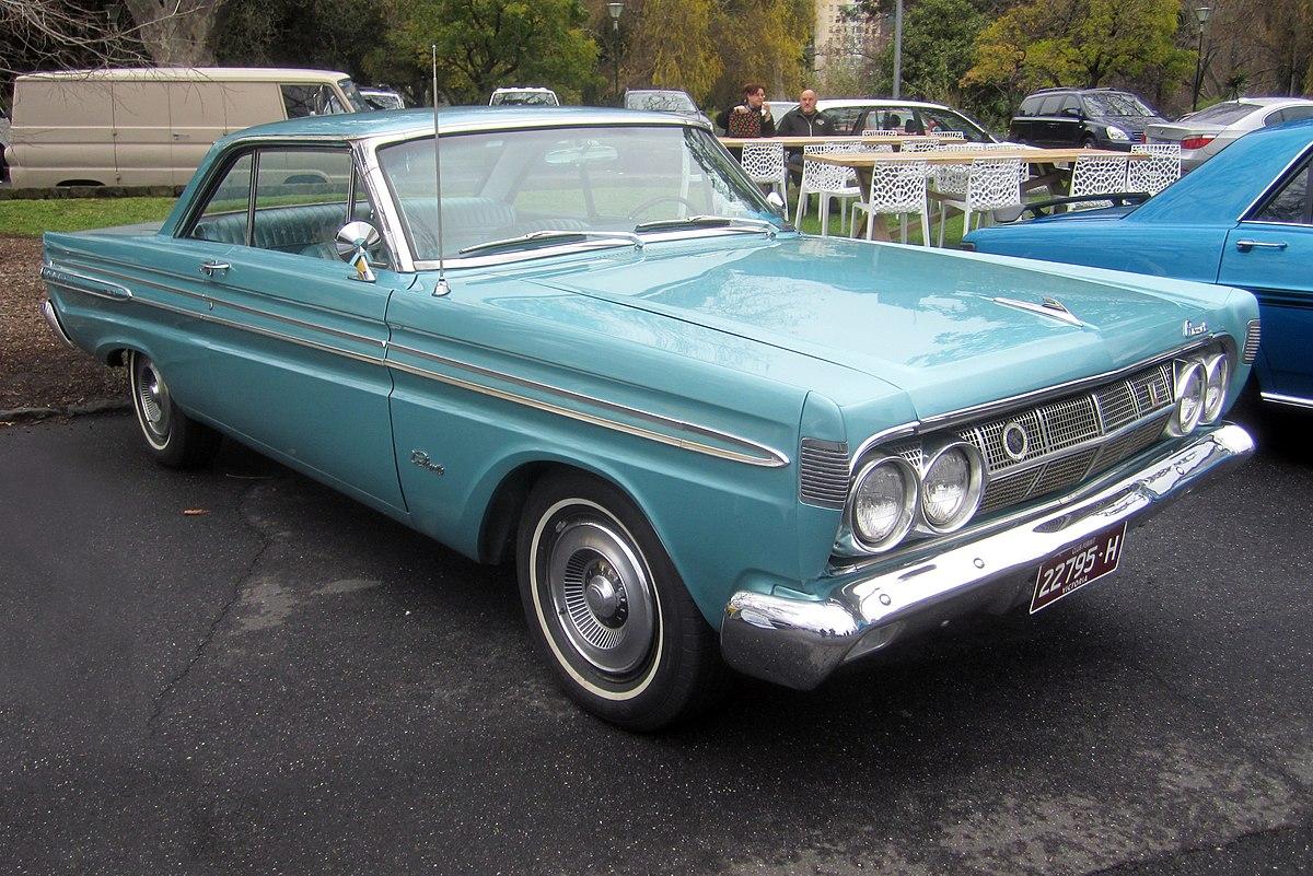 Ford Falcon Car Cover 1961 1962 1963 1964 1965 1966 New