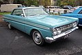 1964 Mercury Comet Caliente Coupe (9321170381).jpg
