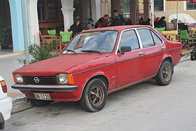 Image illustrative de l'article Opel Kadett