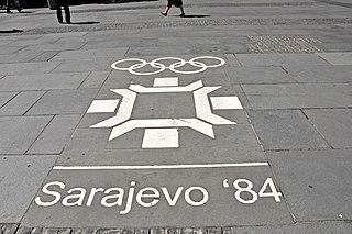 Sport in Yugoslavia