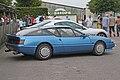 1988 Renault GTA Turbo rear (UK).jpg