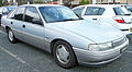 1991 Holden Calais (VN) sedan (2009-10-29) 02.jpg