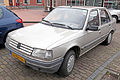 1991 Peugeot 309 GL Profil 1.4 (7364751942).jpg