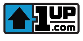 <i>1Up.com</i> American entertainment website